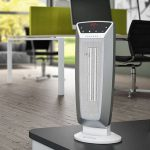 Quali sono i vantaggi dei termoventilatori?