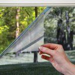 Conviene applicare una pellicola isolante alle finestre?