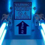 Può una pompa di calore distruggere virus e batteri?