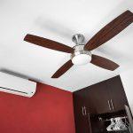 Come risparmiare sul riscaldamento con un ventilatore