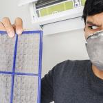 Un condizionatore è anche un purificatore d'aria?