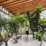 Come avere una casa fresca in modo naturale