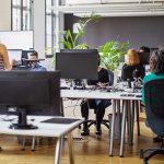 Quale purificatore d'aria usare per sanificare l'ufficio?