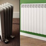 Radiatore a olio o radiatore a secco: quale è meglio?