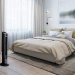 Come scegliere un ventilatore per la camera da letto
