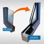 Come isolare le finestre attraverso un retrofit