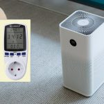 I purificatori d'aria consumano molta energia?