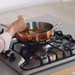 Come eliminare i VOC o COV e gli odori di cucina?