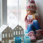 Qual è il modo più economico per scaldarsi d'inverno?