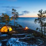 Come scegliere una stufa per tenda e campeggio