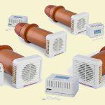 Cos'è un estrattore d'aria a recupero di calore?