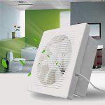 Come scegliere un ventilatore estrattore per il bagno