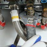 Perdita d'acqua da una caldaia a gas: cause e soluzioni