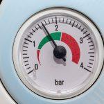 Cosa fare se la pressione della caldaia è troppo bassa?