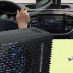 Come scegliere un ventilatore o condizionatore per auto a 12 V