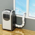 Condizionatori d'aria portatili: perché è meglio evitarli