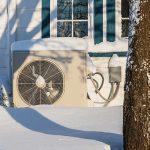 A che temperature le pompe di calore sono più efficienti?