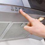 Quale è il miglior aspiratore d'aria per il piano cottura?