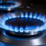 Posso riscaldarmi con un fornello a gas?