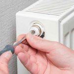 Cosa fare se il radiatore fischia o fa un rumore strano