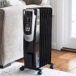 Quanta elettricità consumano i radiatori a olio?