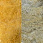 Meglio lana di roccia o lana di vetro per l'isolamento termico?