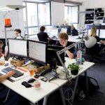 Come riscaldare un ufficio in modo efficiente