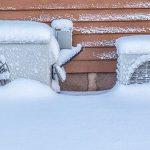 A che temperatura una pompa di calore non è efficace?
