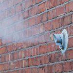 Cosa contengono i fumi della caldaia a condensazione?