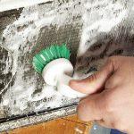Come pulire l'unità esterna di un condizionatore d'aria