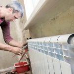 Quando fare il lavaggio dell'impianto di riscaldamento?