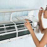 Cosa fare se il condizionatore d'aria puzza