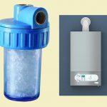Quando cambiare il filtro anticalcare della caldaia?