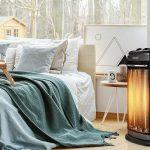 Qual è il modo più economico per riscaldare una stanza?