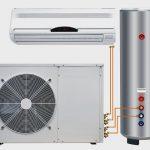 Come funziona uno scaldacqua a pompa di calore?