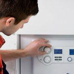 Come impostare il termostato della caldaia