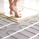 Riscaldamento a pavimento: pro e contro
