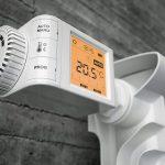 Valvole termostatiche: a che temperatura tenerle?