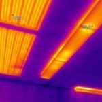 Meglio il riscaldamento a pavimento o a soffitto?
