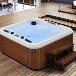 Come riscaldare una vasca idromassaggio più velocemente