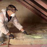 Meglio isolare il soffitto o il tetto di una casa?